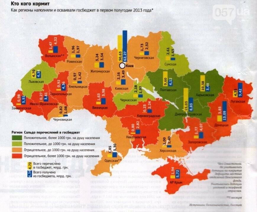 Больше всего на Востоке Украины боятся мифических радикальных бандеровцев, - Сюмар - Цензор.НЕТ 7433