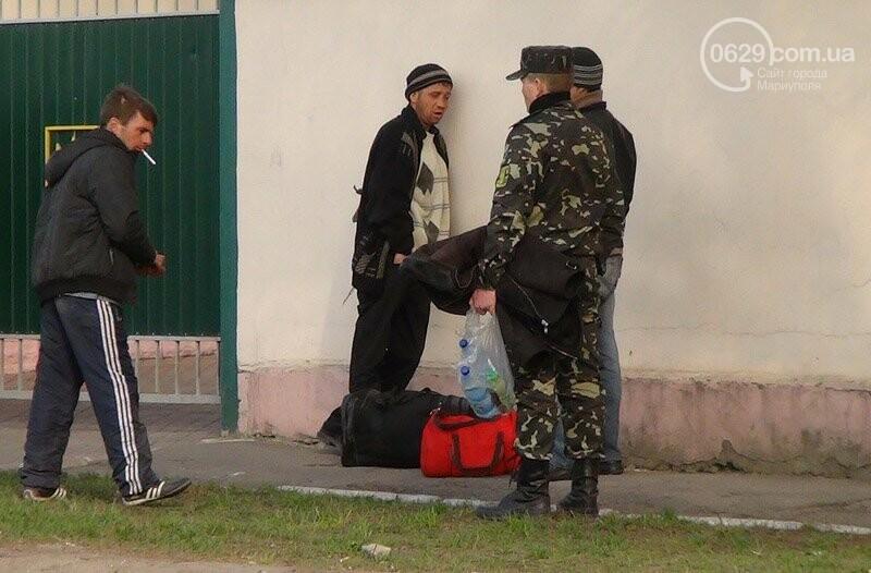 Днепропетровский Автомайдан едет в Крым - Цензор.НЕТ 3006