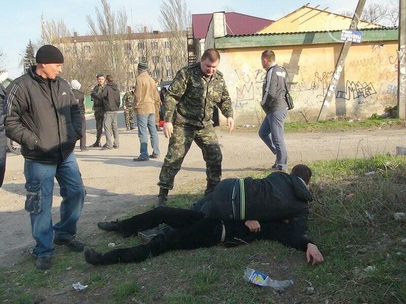 Днепропетровский Автомайдан едет в Крым - Цензор.НЕТ 6017