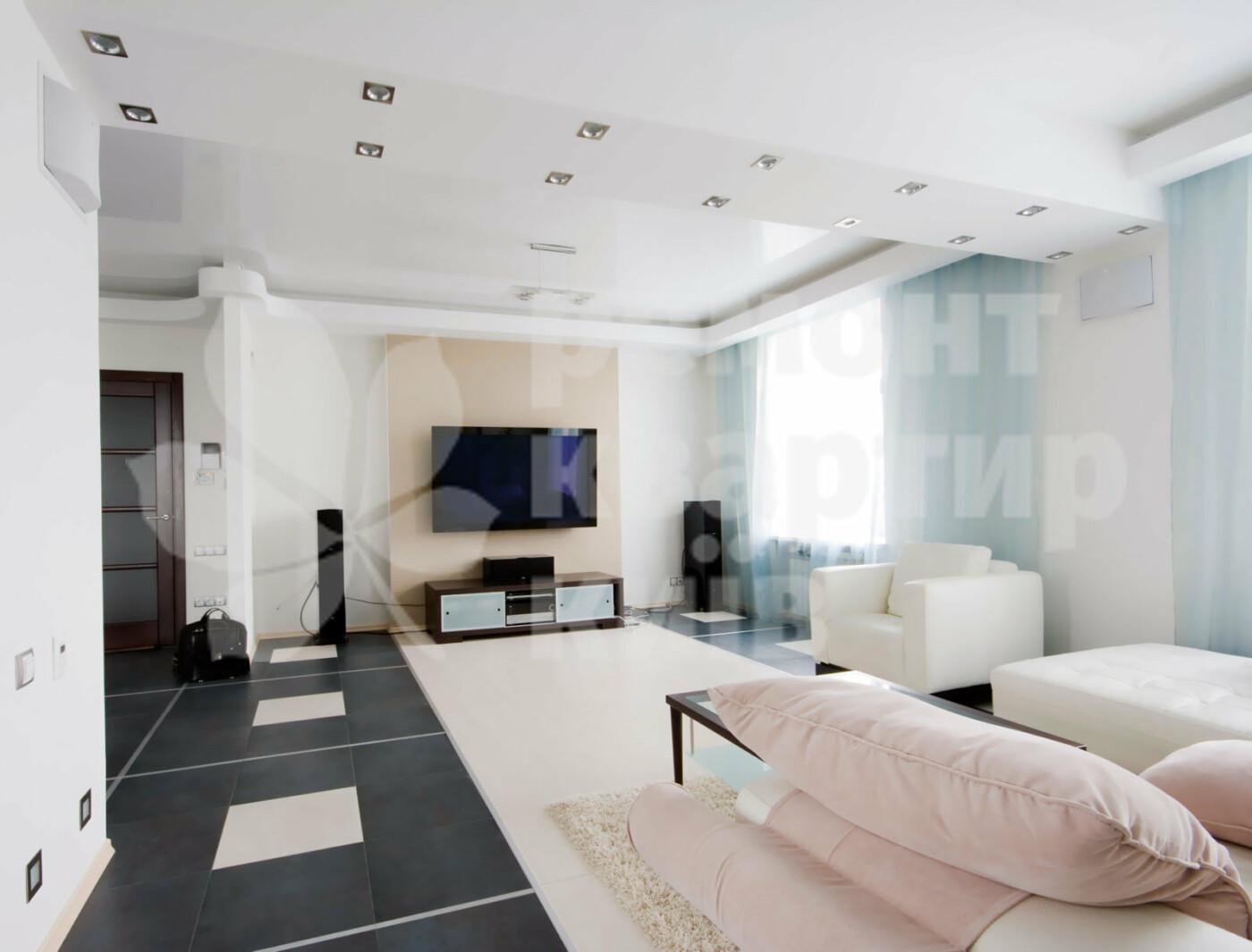 Ремонт квартир та дизайн інтер'єрів від компанії «РКК»