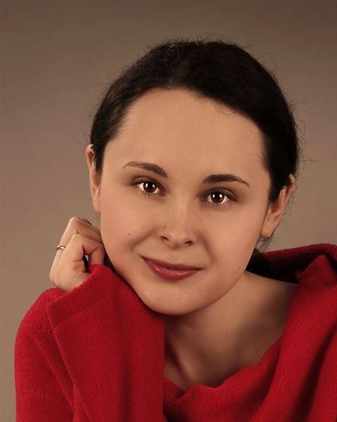 Наталія Саранцева