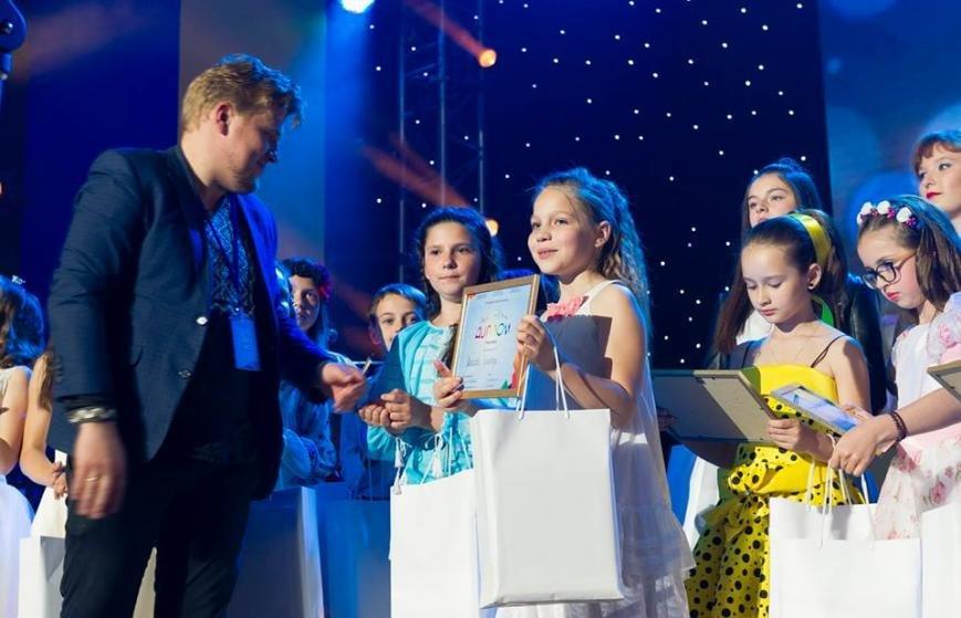 «Яскраві діти України»