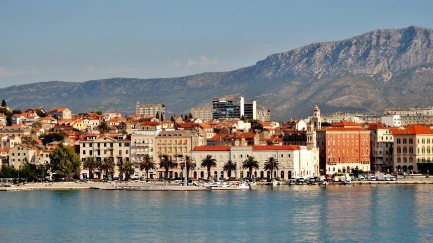 ТОП-7 найкращіх місць для відпочинку  у Хорватії