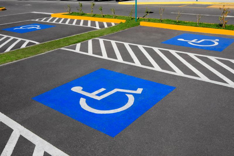 Верховна Рада збільшила штраф за неналежне паркування