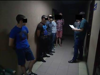 Правоохоронці затримали злочинну групу, яка вкрала у мешканця Білої Церкви близько 145 тис. грн.