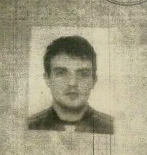 Фото зниклого пацієнта, джерело - Ігор Зінкевич