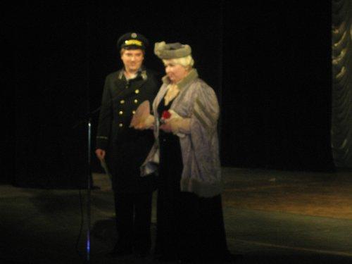 Мариупольская почта провела спецгашение по случаю своего юбилея (ФОТО), фото-2