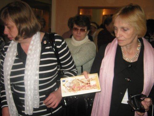 Мариупольская почта провела спецгашение по случаю своего юбилея (ФОТО), фото-1