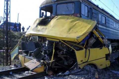 В Мариуполе планово проверят все железнодорожные переезды, фото-1