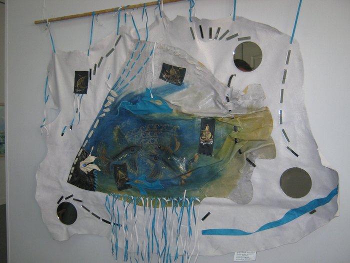 В Мариуполе открылся греческий вернисаж (ФОТО), фото-12