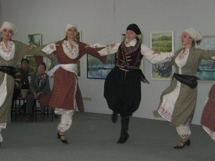 В Мариуполе открылся греческий вернисаж (ФОТО), фото-13