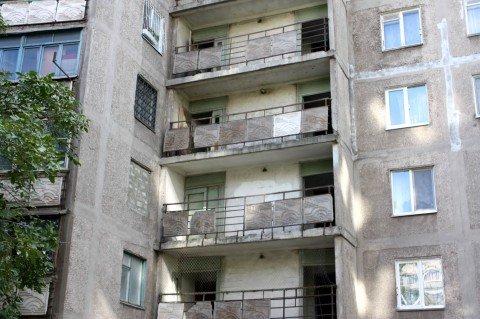 Почти все мариупольские многоэтажки пожароопасны (ФОТО), фото-1
