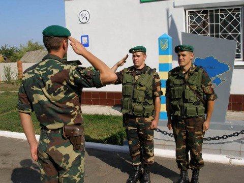 Донецкие пограничники отобрали у браконьеров 10 тысяч метров сетей, а у наркоманов — 6 кг  наркотиков (ФОТО), фото-1