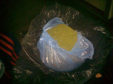 Лексус задержал украино-российского наркокурьера (ФОТО), фото-1