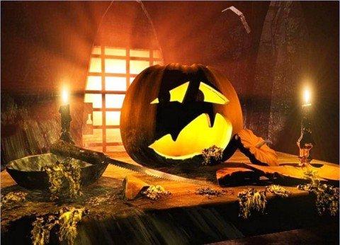 Секс-скандал в Мариуполе испортил Хеллоуин жителям Левобережья, фото-1