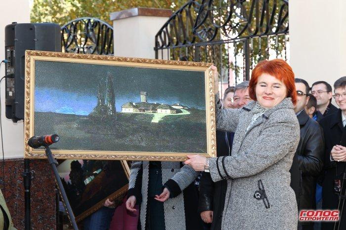 Через сто лет ожиданий мариупольцы получили музей имени великого земляка (ФОТО), фото-2