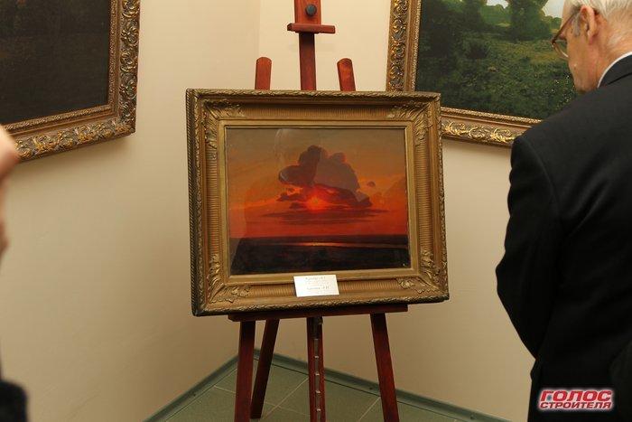 Через сто лет ожиданий мариупольцы получили музей имени великого земляка (ФОТО), фото-5