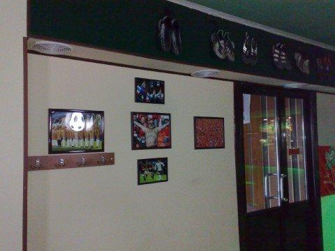 Мариупольских болельщиков приглашают посмотреть матч «Шахтер-Брага» в спорт-баре «FANAT», фото-1
