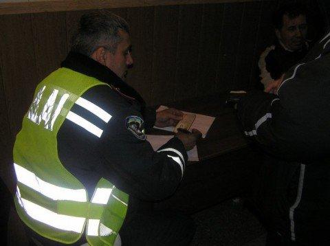 Водитель мариупольской маршрутки будет отвечать за хулиганство, нарушение правил и злостное  неповиновение  (ФОТО), фото-1