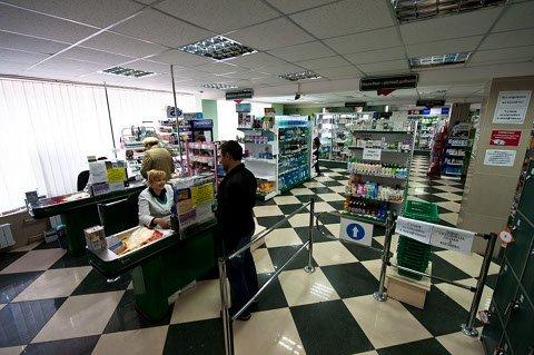Аптечная сеть «Ильич-фарм» к новогодним праздникам дарит подарки и скидки., фото-1