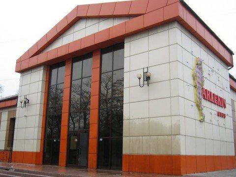 В Мариуполе ночной клуб «атаковали» вандалы (ФОТО), фото-1