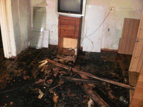 Мариуполец покурил в постели и впал в токсическую кому (ФОТО), фото-1