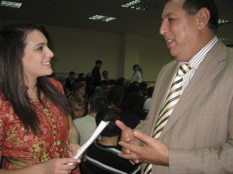 В Мариуполе иностранные студенты  разговорились на русском языке (ФОТО), фото-1