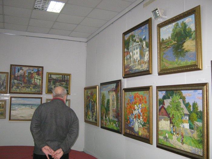 В Мариуполе открылась рождественская выставка (ФОТО), фото-23