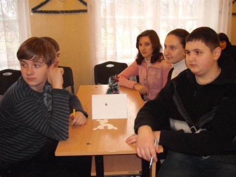 В Мариуполе после Нового года определят самых умных школьников (ФОТО), фото-1