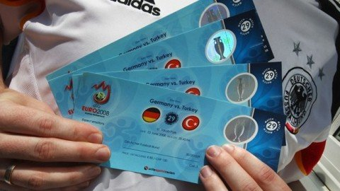Билет на Евро-2012 можно будет купить, даже не выходя из дома в Мариуполе, фото-1