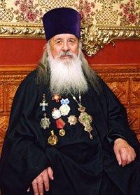 В Мариуполе состоится вечер памяти священника, спасшего от разорения мощи митрополита  Игнатия, фото-1