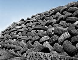 В Мариуполе хотят построить цех по переработке автомобильных покрышек, фото-1