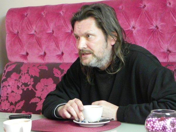 В проекте «Лица» - Александр Таненков, раскольник, грешник и... православный журналист (фото), фото-14