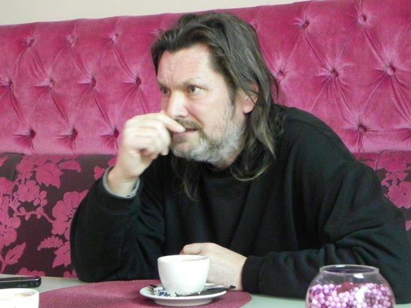 В проекте «Лица» - Александр Таненков, раскольник, грешник и... православный журналист (фото), фото-12