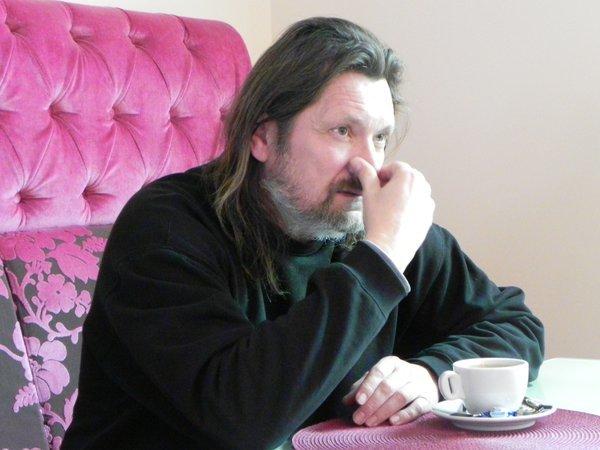 В проекте «Лица» - Александр Таненков, раскольник, грешник и... православный журналист (фото), фото-15
