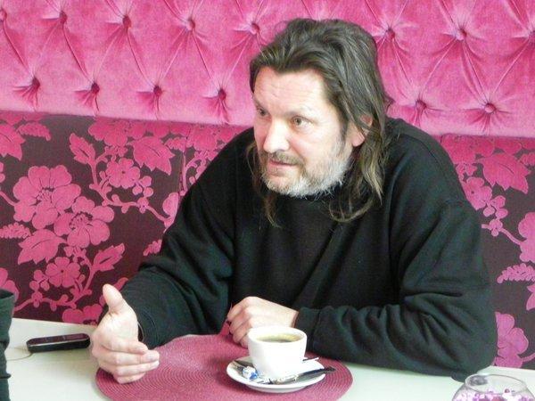 В проекте «Лица» - Александр Таненков, раскольник, грешник и... православный журналист (фото), фото-18