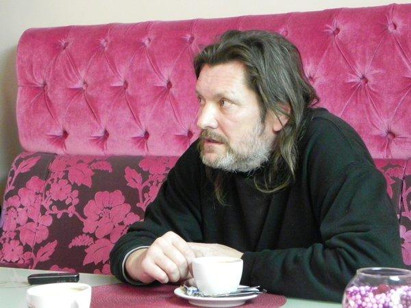 В проекте «Лица» - Александр Таненков, раскольник, грешник и... православный журналист (фото), фото-22