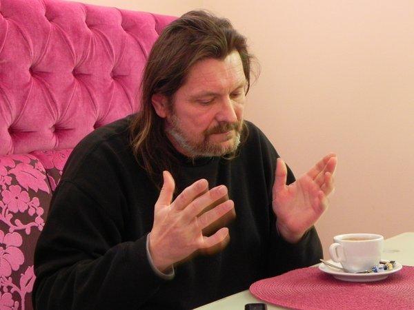 В проекте «Лица» - Александр Таненков, раскольник, грешник и... православный журналист (фото), фото-8