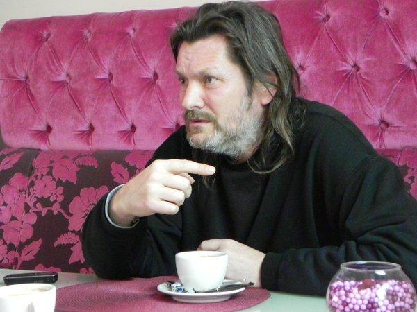 В проекте «Лица» - Александр Таненков, раскольник, грешник и... православный журналист (фото), фото-13