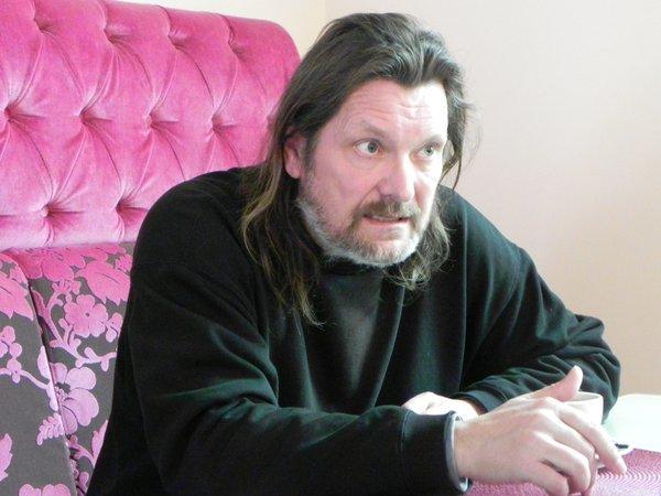 В проекте «Лица» - Александр Таненков, раскольник, грешник и... православный журналист (фото), фото-16