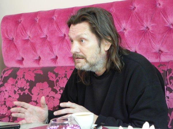 В проекте «Лица» - Александр Таненков, раскольник, грешник и... православный журналист (фото), фото-1