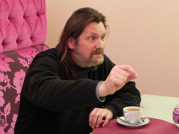 В проекте «Лица» - Александр Таненков, раскольник, грешник и... православный журналист (фото), фото-5