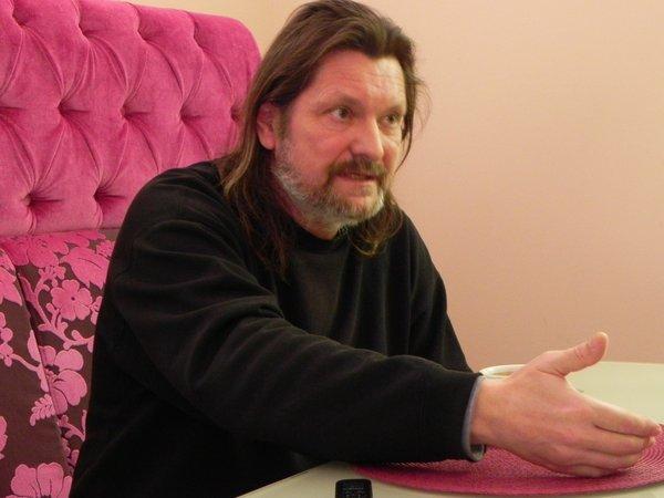В проекте «Лица» - Александр Таненков, раскольник, грешник и... православный журналист (фото), фото-7