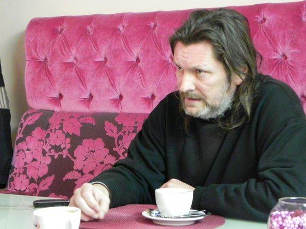В проекте «Лица» - Александр Таненков, раскольник, грешник и... православный журналист (фото), фото-21