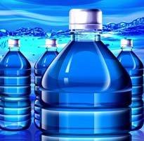 Бутилированная вода, фото-1
