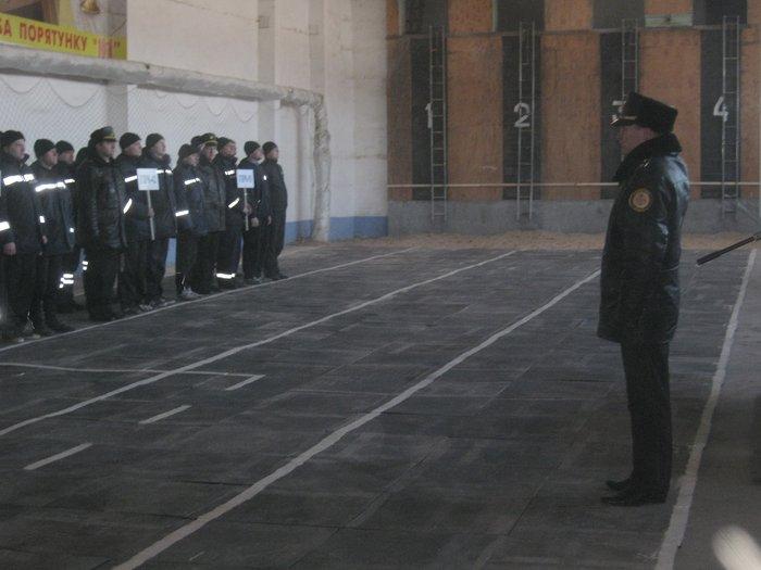 Мариупольские спасатели провели турнир в память о своем товарище (ФОТО), фото-3