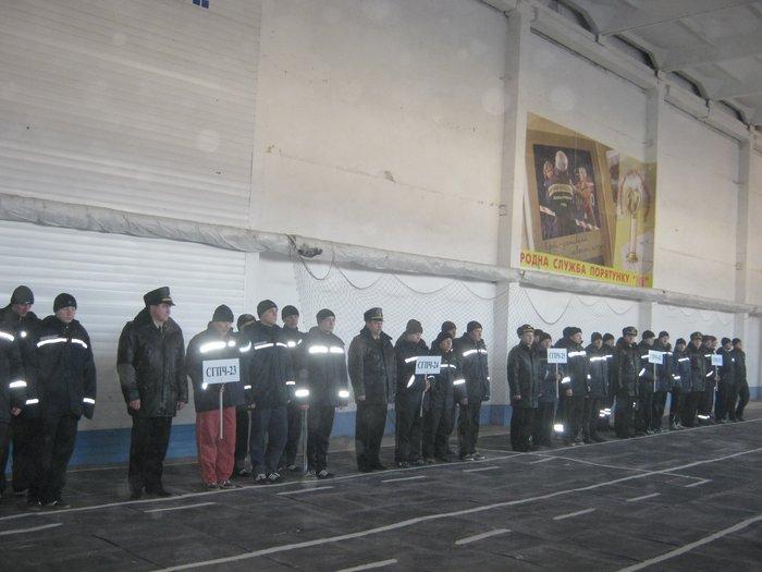Мариупольские спасатели провели турнир в память о своем товарище (ФОТО), фото-4