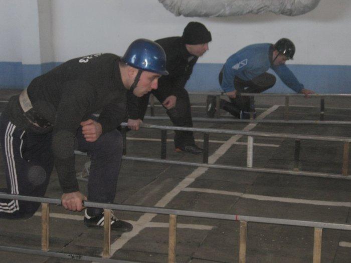 Мариупольские спасатели провели турнир в память о своем товарище (ФОТО), фото-9