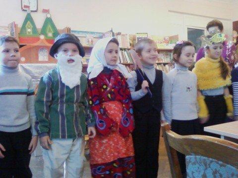Маленькие мариупольцы путешествовали по  сказкам Пушкина (ФОТО), фото-1
