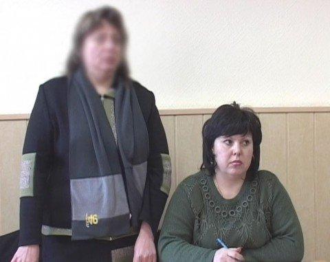 В Мариуполе  осудили учительницу за то,  что она  ударила первоклассницу, фото-1